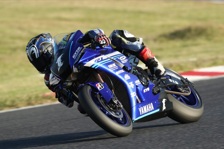 MotoGP   【順位結果】2020全日本ロード最終戦鈴鹿 MFJ-GP JSB1000 予選