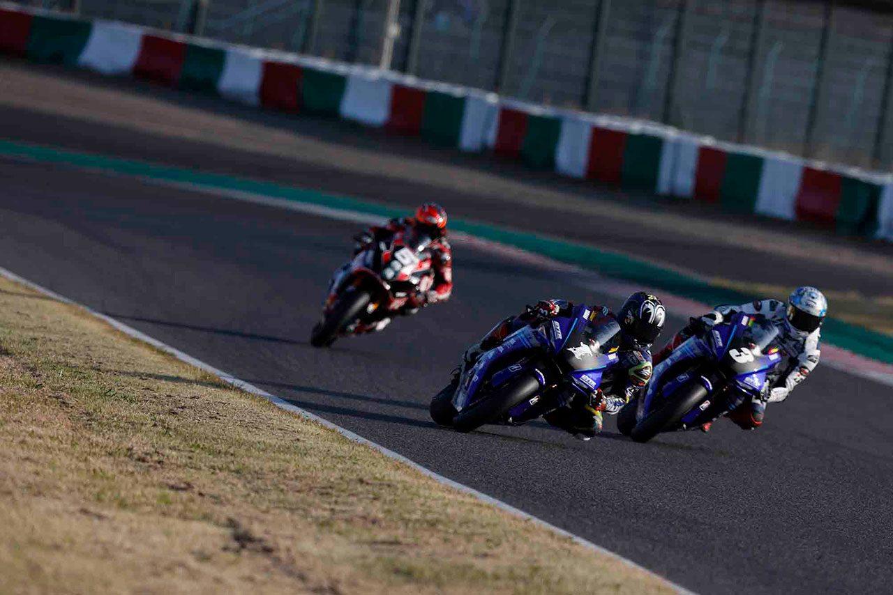 野左根が初タイトル獲得【順位結果】2020全日本ロード最終戦鈴鹿 MFJ-GP JSB1000 レース1