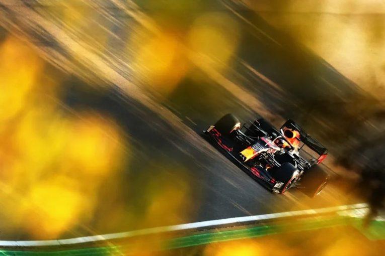 F1   ホンダ4台が予選トップ8入り「1年ぶりの全車Q3進出。トラブルを乗り越え2列目を確保した」と田辺TD【F1第13戦】