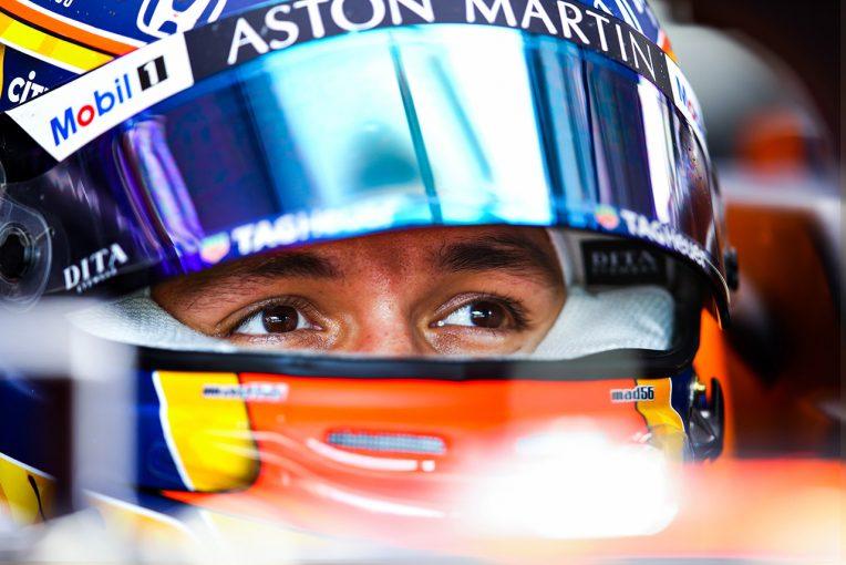 F1 | F1第13戦エミリア・ロマーニャGP予選トップ10ドライバーコメント(1)