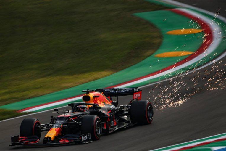 F1 | レッドブル・ホンダ分析:電装系トラブルを「記録的な早さ」で修復したメカニックを称賛。タイヤ戦略も奏功
