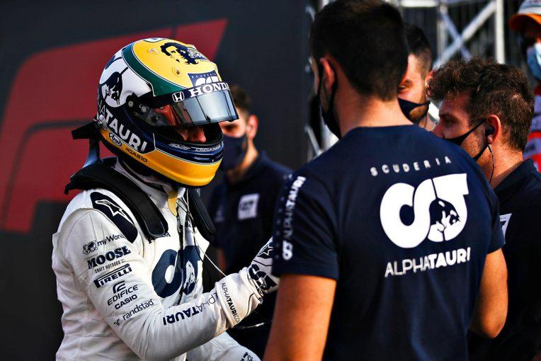 F1 | F1第13戦エミリア・ロマーニャGP予選トップ10ドライバーコメント(2)