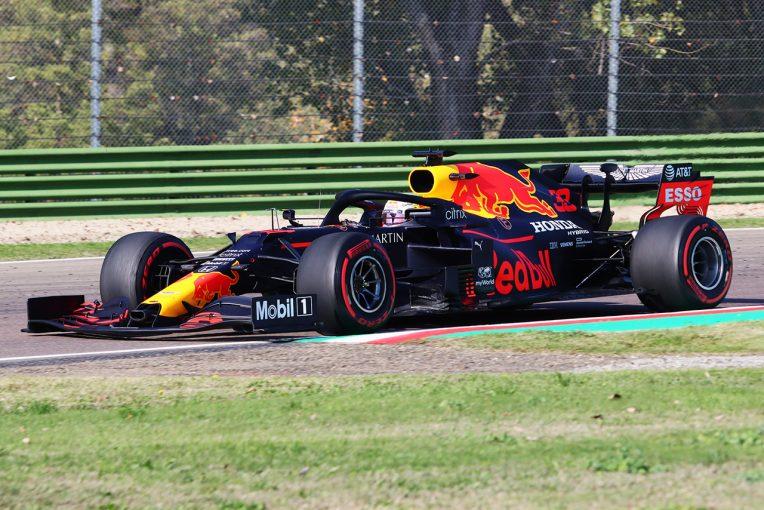 F1   ホンダF1田辺TD予選後会見:「交換して出すぞ、としか考えていなかった」トラブル発生に複雑な心境