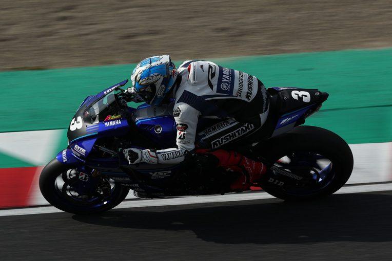 MotoGP | 【順位結果】2020全日本ロード最終戦鈴鹿 MFJ-GP JSB1000 レース2