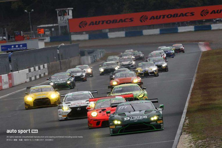 国内レース他 | スーパー耐久の2021年年間エントリー発表。2月24日段階で61台が名を連ねる
