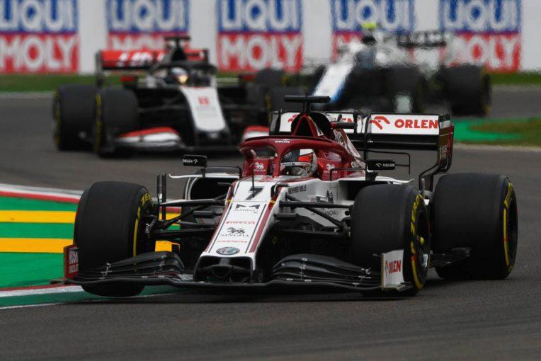 F1 | F1第13戦エミリア・ロマーニャGPのドライバー・オブ・ザ・デー&最速ピットストップ賞が発表