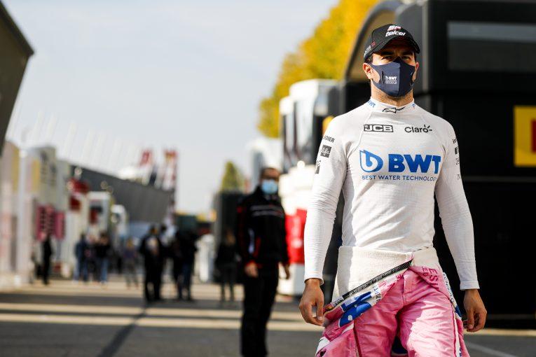 F1 | ペレス6位「表彰台を逃し落胆。ステイアウトを考えるべきだった」レーシングポイント【F1第13戦】