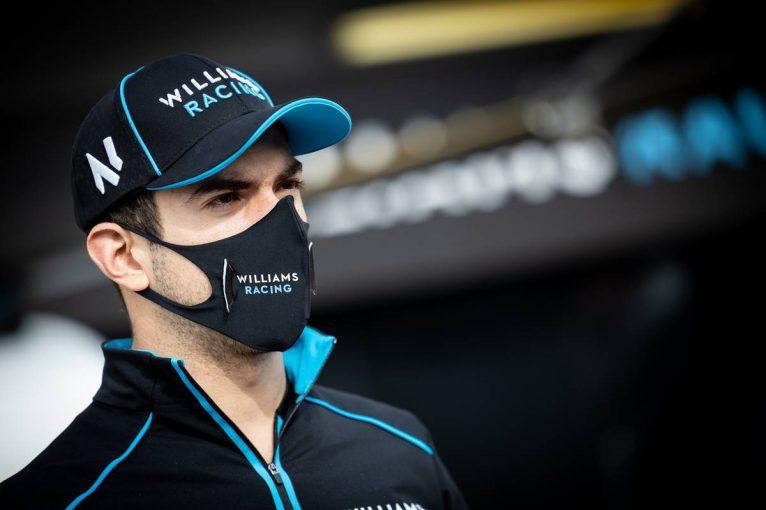 F1 | ラティフィ「いいレースができた。あと1周あれば10位に入れたかも」:ウイリアムズ F1第13戦決勝