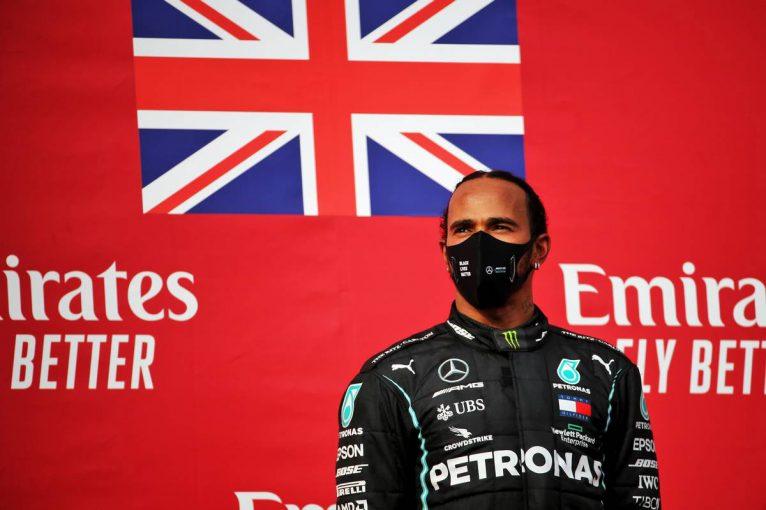 F1 | 【気になる一言】メルセデスF1代表が退任を示唆。ハミルトンは去就語らずも「来年ここにいるかどうかさえわからない」
