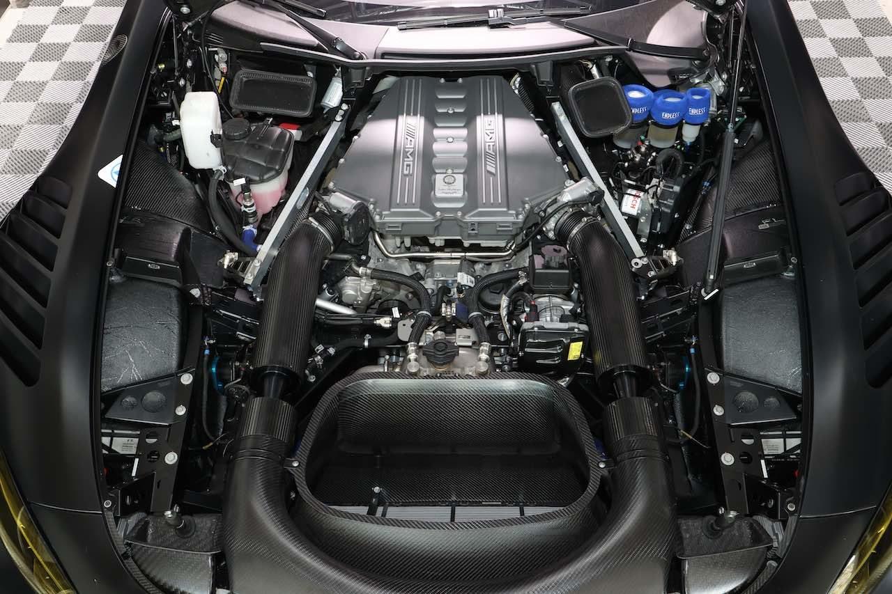 GT300マシンフォーカス:変わったけれど、変わらない!? 2020年型メルセデスAMG GT3
