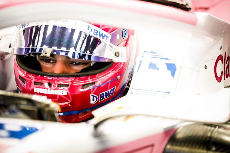 F1 | レーシングポイントF1、ストロールのスランプは「体調不良によって自信を失ったため」と推測