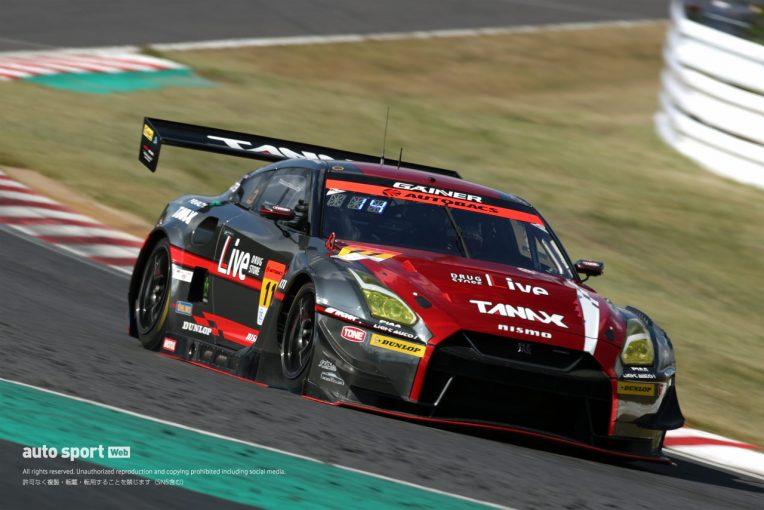 スーパーGT | アプローチは正反対? GT300タイトル争いの鍵を握る『ブリヂストンvsダンロップ』タイヤ開発最前線