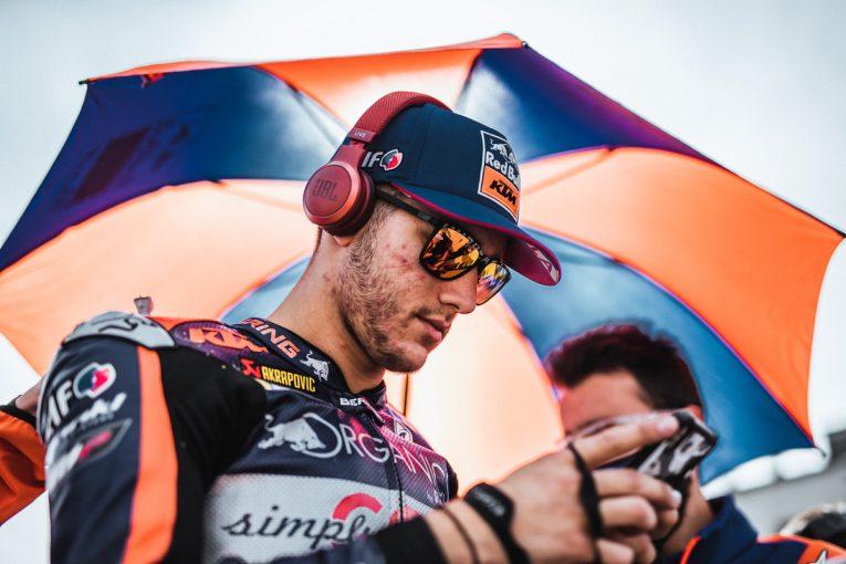 MotoGP   MotoGP:KTMテック3のレクオーナ、第13戦ヨーロッパGPを欠場。同居している兄弟が新型コロナ陽性