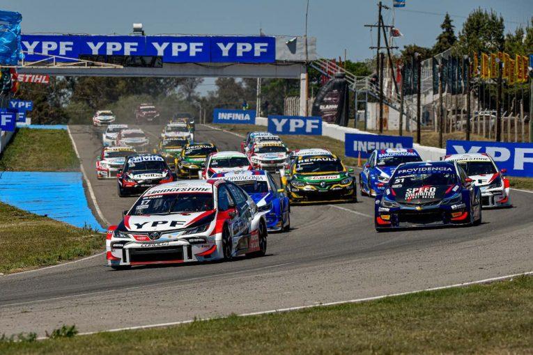 海外レース他 | STC2000第4戦:同一開催地連戦はトヨタ・カローラのロッシが制し選手権リードを拡大