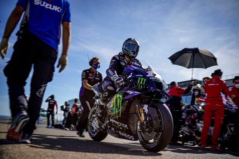 MotoGP | MotoGP:ヤマハが未承認の技術的変更によりペナルティ。コンストラクターズとチームポイントがはく奪
