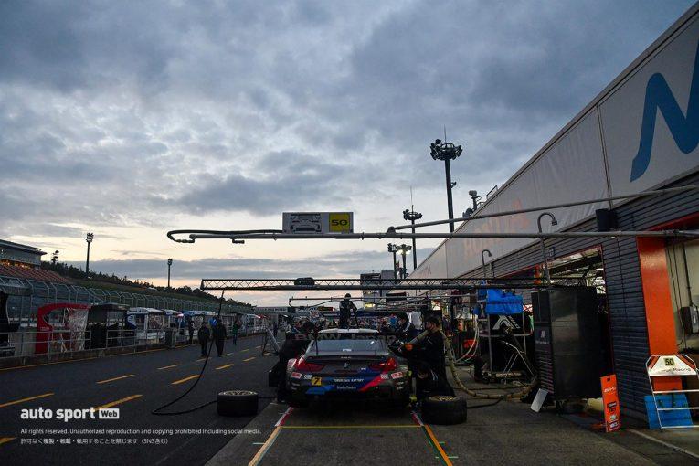 スーパーGT | スーパーGT第7戦『FUJIMAKI GROUP MOTEGI GT 300km RACE』11月6日の様子