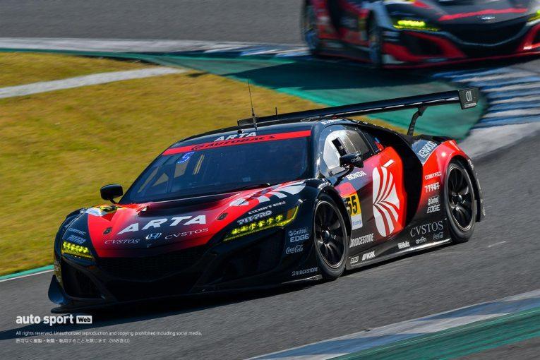 スーパーGT | スーパーGT:ホンダ、2021年にNSX GT3でGT300に参戦する2台のラインアップを発表