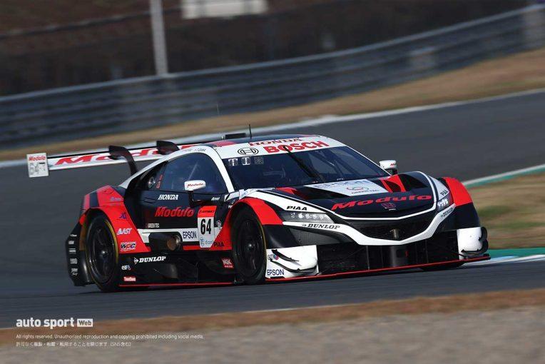 スーパーGT | Modulo Nakajima Racing 2020スーパーGT第7戦もてぎ 予選レポート