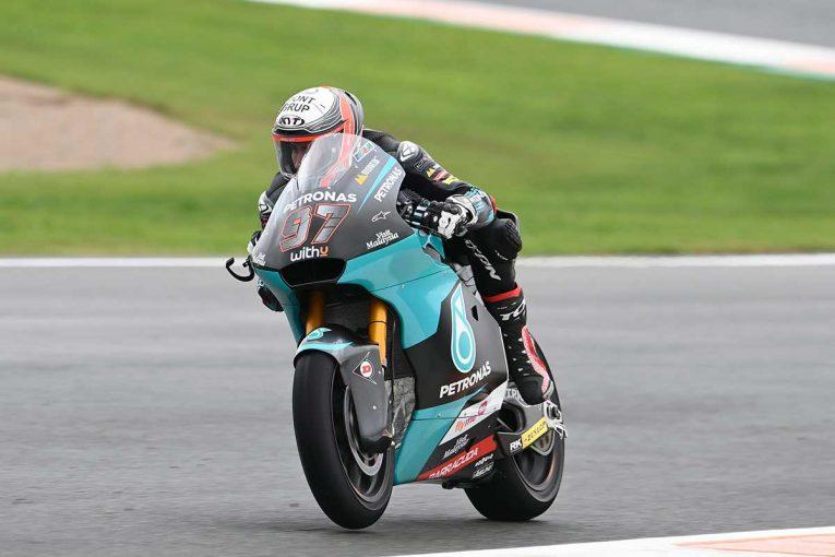MotoGP | 【順位結果】2020MotoGP第13戦ヨーロッパGP Moto2予選総合