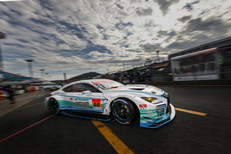 スーパーGT | LM corsa 2020スーパーGT第7戦もてぎ 予選レポート