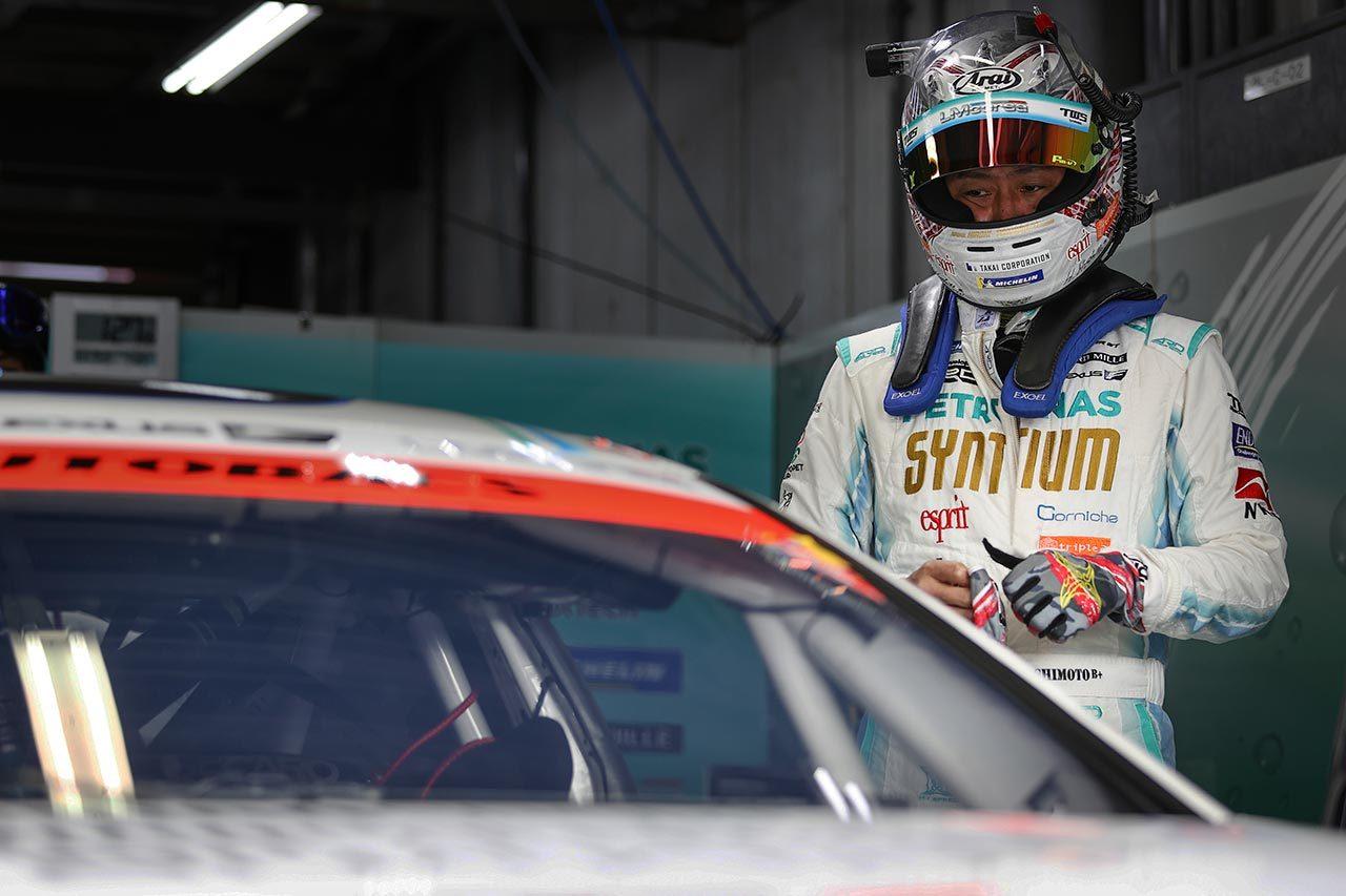 LM corsa 2020スーパーGT第7戦もてぎ 予選レポート