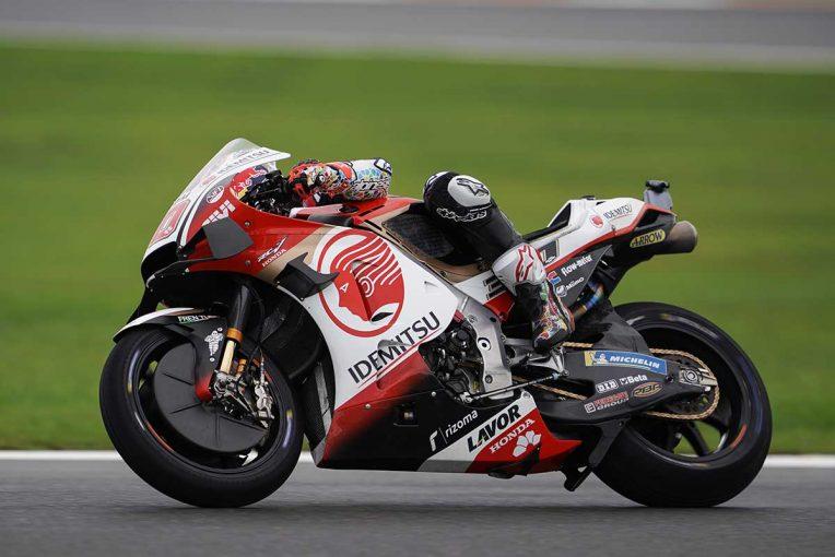 MotoGP | 着実に前進しインディペンデントライダーのトップに位置する中上貴晶/MotoGP第13戦レビュー(2)