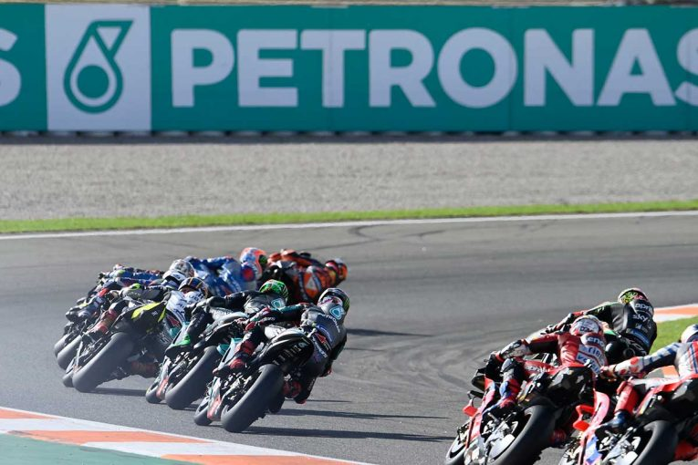MotoGP | 【ポイントランキング】2020MotoGP第13戦ヨーロッパGP終了時点