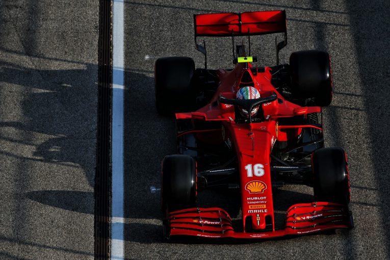 F1 | 完全に新しいF1パワーユニットを製作中のフェラーリ「パフォーマンスも信頼性も向上」と好感触