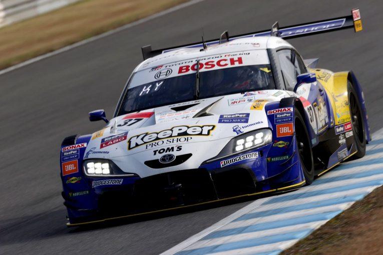 スーパーGT | TOYOTA GAZOO Racing 2020スーパーGT第7戦もてぎ レースレポート