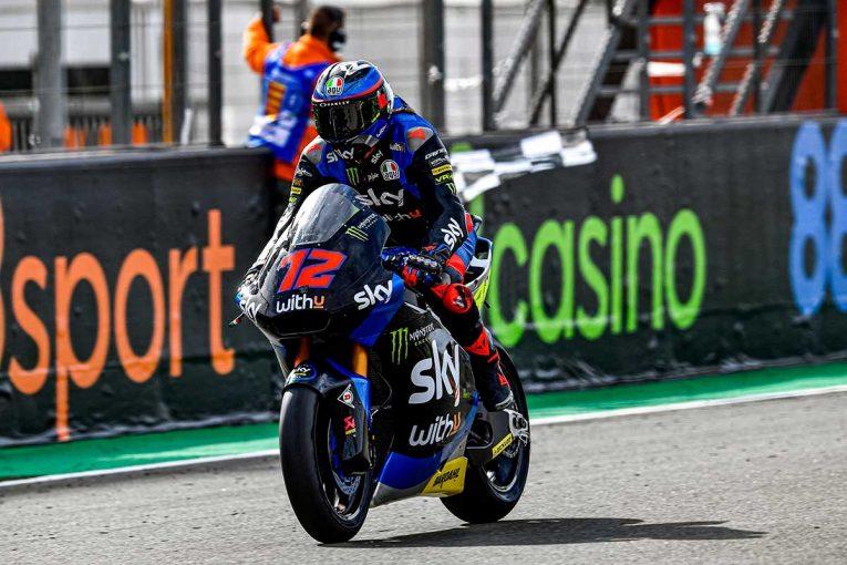 MotoGP | 【順位結果】2020MotoGP第13戦ヨーロッパGP Moto2決勝