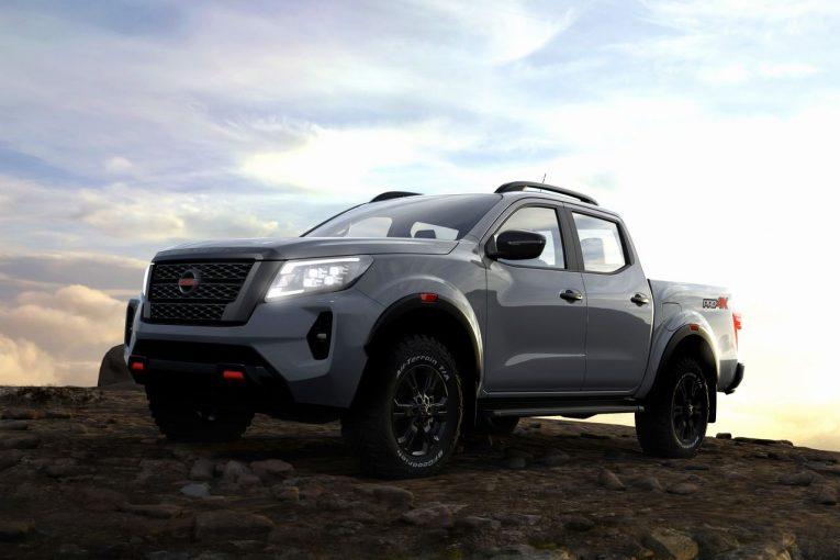 クルマ | ニッサン、新型ピックアップトラック『ナバラ』発表。タイを皮切りに各市場に順次投入へ