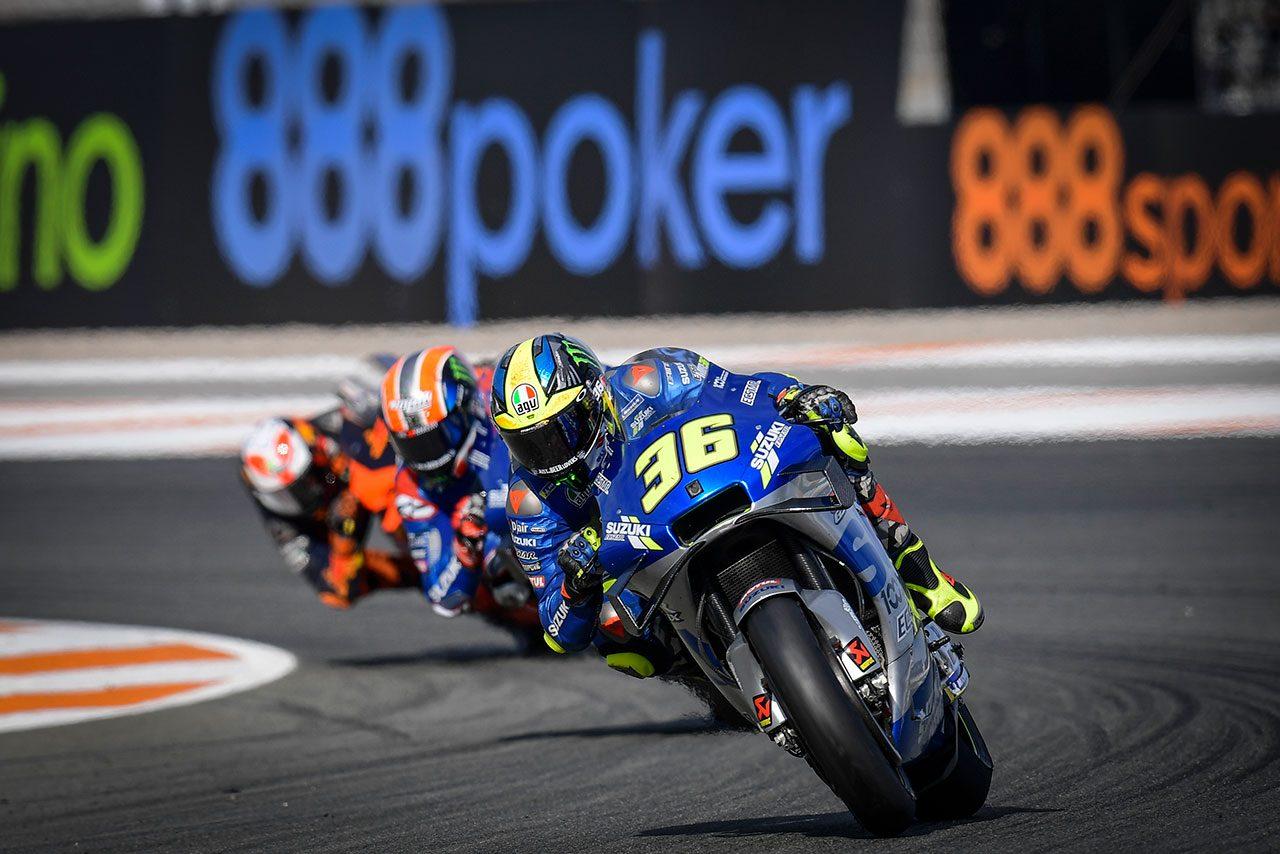 【レースフォーカス】タイトル争い決着間近か。ミルの初優勝と対照的になったヤマハ/MotoGP第13戦