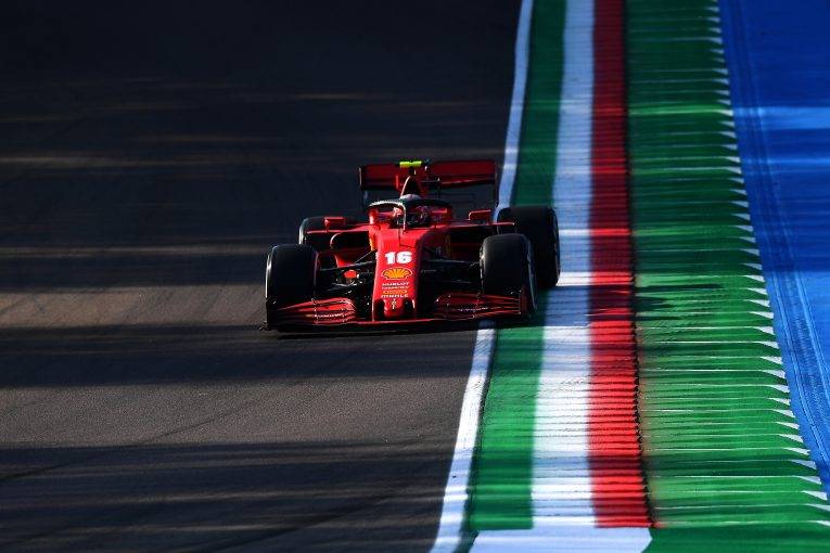 F1 | 「フェラーリF1はオールイタリアン体制では勝てない」とベルガー。国籍にこだわらず優秀な人材を選ぶべきと主張
