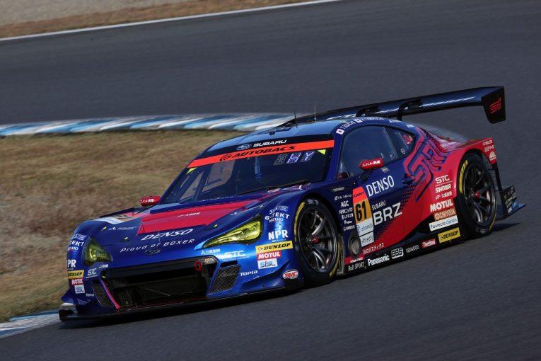 スーパーGT | R&D SPORT 2020スーパーGT第7戦もてぎ レースレポート