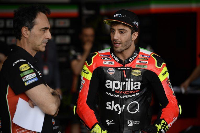 MotoGP | MotoGP:ドーピング陽性のアンドレア・イアンノーネ、4年間の資格停止処分が決定