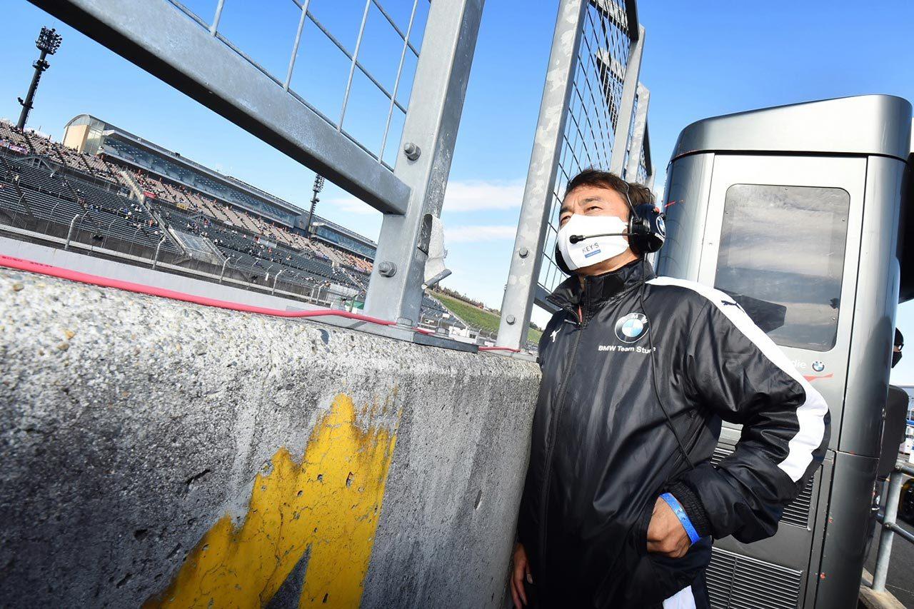 BMW Team Studie 2020スーパーGT第7戦もてぎ 決勝レポート