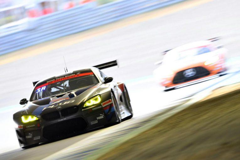 スーパーGT | BMW Team Studie 2020スーパーGT第7戦もてぎ 決勝レポート