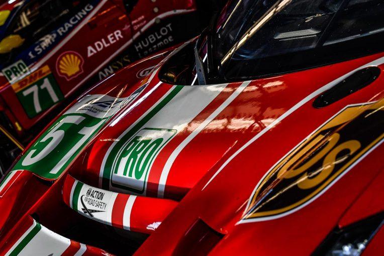 ル・マン/WEC | 【エントリーリスト】WEC第8戦バーレーン:3名の日本人ドライバーが参戦。最新版でGTEクラスに変更あり