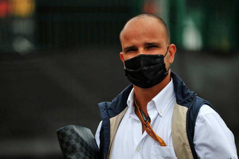 F1   グランプリのうわさ話:元F1ドライバーのビタントニオ・リウッツィが新型コロナにより病院に緊急搬送