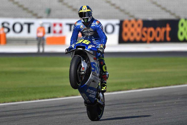 MotoGP | 最高峰クラス参戦2年目にして才能開花。チャンピオンシップをリードするジョアン・ミル/MotoGP第13戦レビュー