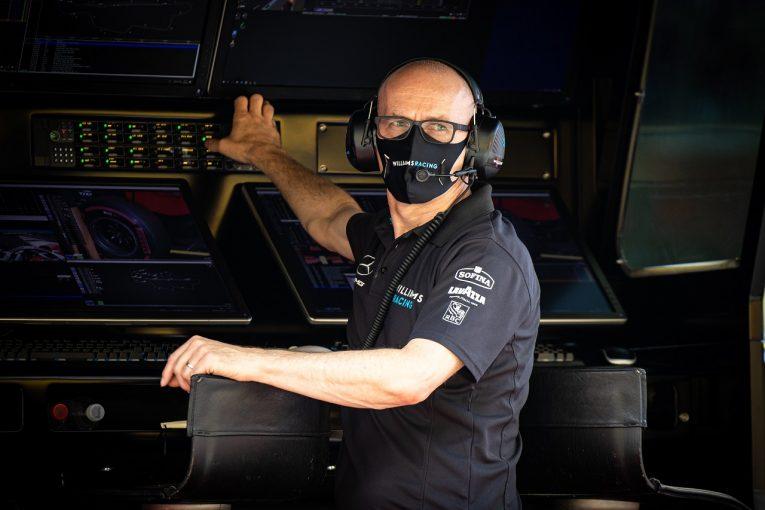 F1   ウイリアムズF1チーム代表が新型コロナ陽性。トルコGPではリモートで指揮