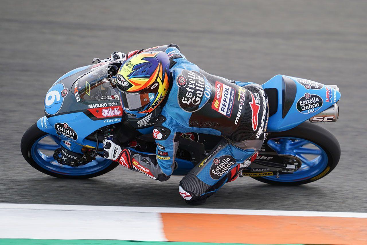 Moto3:山中琉聖、2021年はPruestelGPに移籍してフル参戦。マシンはKTMに乗り換え