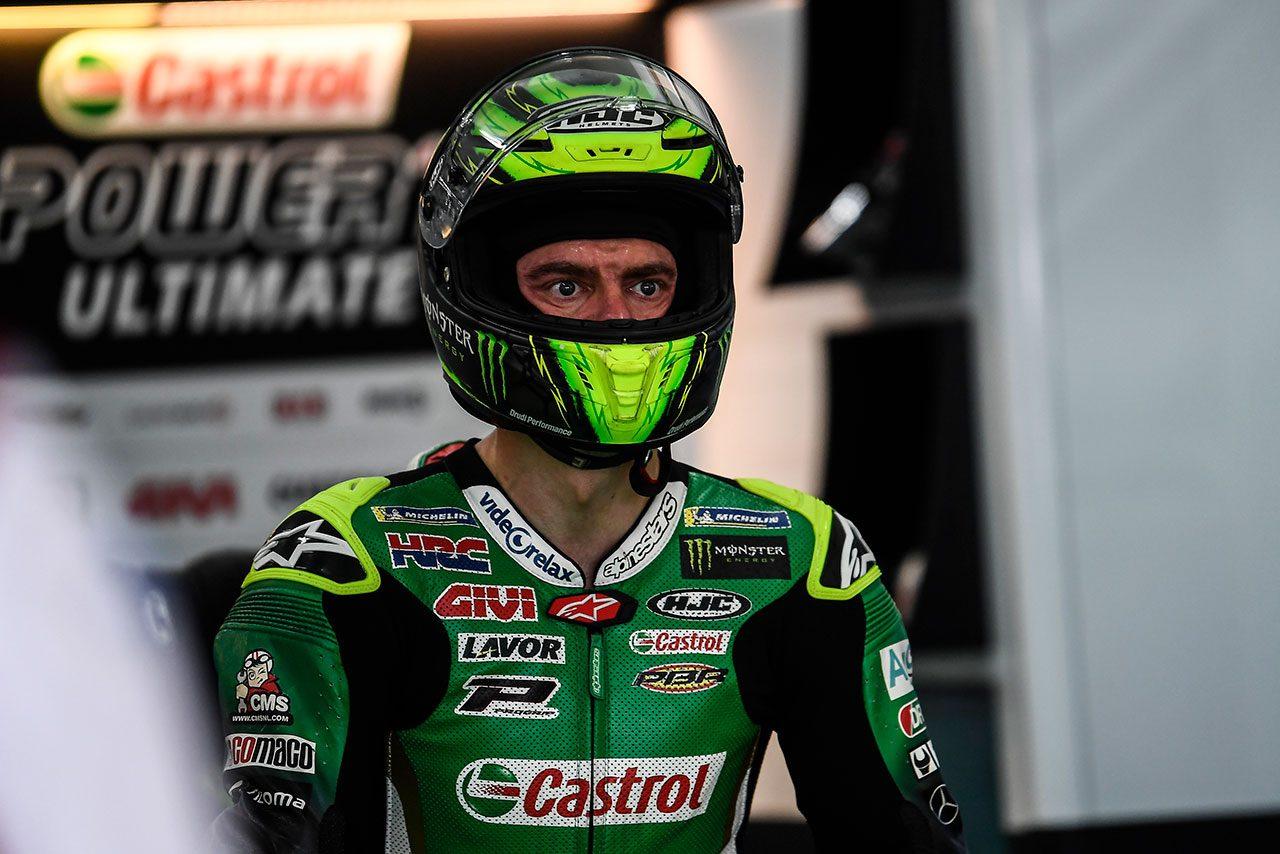 MotoGP:カル・クラッチロー、2021年はヤマハとテストライダー契約を締結。ワイルドカードや代役参戦も可能に