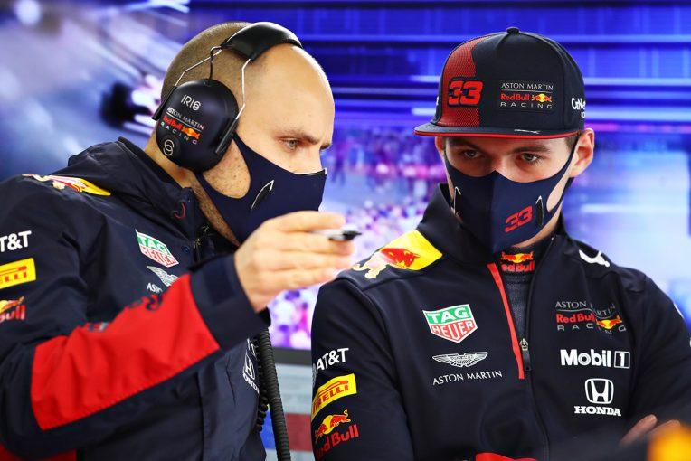 F1 | F1トルコGP FP2:フェルスタッペンが最速。ホンダPU勢は全車がトップ10に入り初日を終える