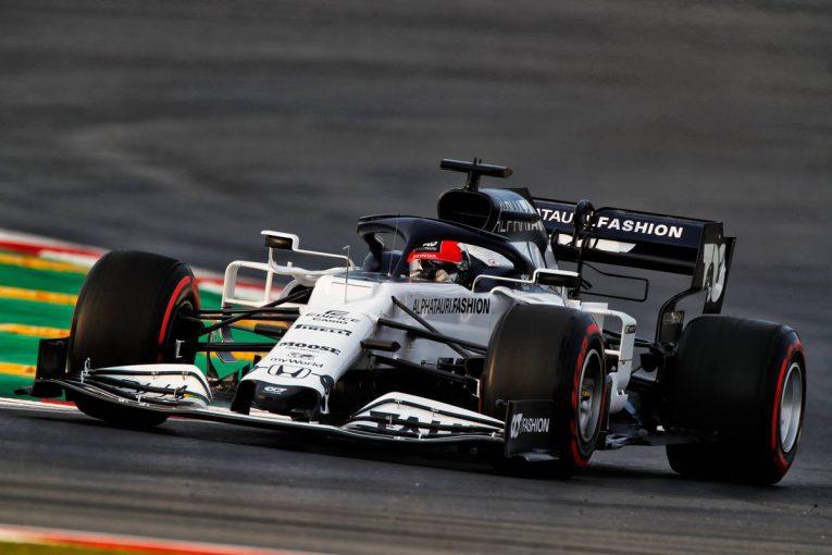 F1   【タイム結果】F1第14戦トルコGPフリー走行2回目