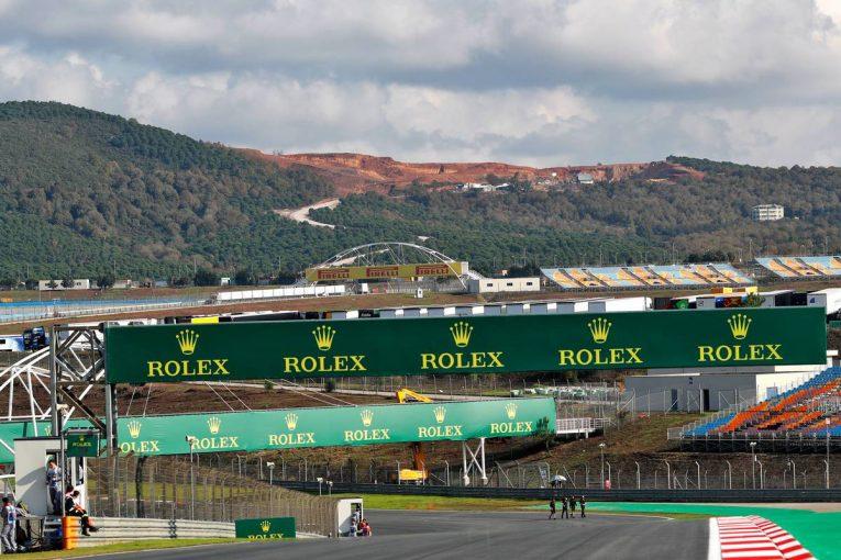 F1 | ペナルティによりマクラーレン勢やラッセルが降格/2020年F1第14戦トルコGPグリッド