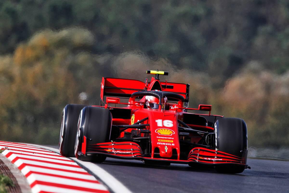 スクーデリア・フェラーリ・ミッション・ウィノウ | F1チーム特集 ...