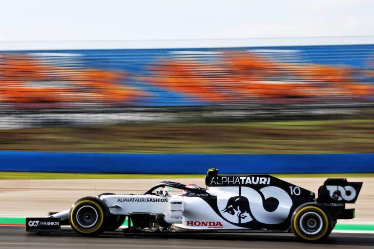 F1 | アルファタウリ・ホンダF1コラム:マシンパッケージはライバル勢に負けず劣らずも、総合力で敵わず選手権7位