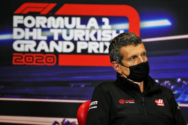 F1 | 【気になる一言】「グロージャンが飛行機に乗り遅れた」ハースF1代表が遅刻にも驚かなかった理由