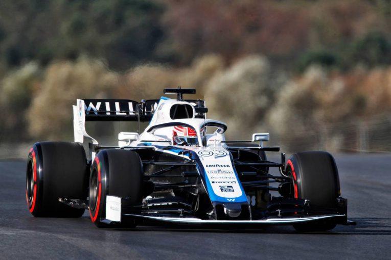F1 | ウイリアムズF1のラッセル、新PUエレメントを投入し20グリッド降格ペナルティが決定